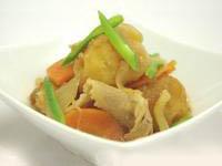 調理例2(豚バラ)