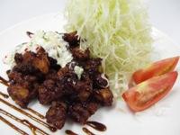 調理例(鶏軟骨2)